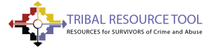 Logo for the Tribal Resource Tool Organization