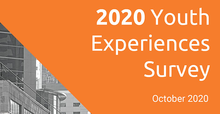 2020 Youth Experiences Survey